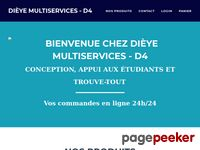 Dièye Multiservices